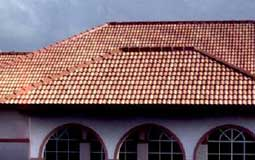 Types of roofing daddario roofing lightweight concrete tile clay tile ppazfo