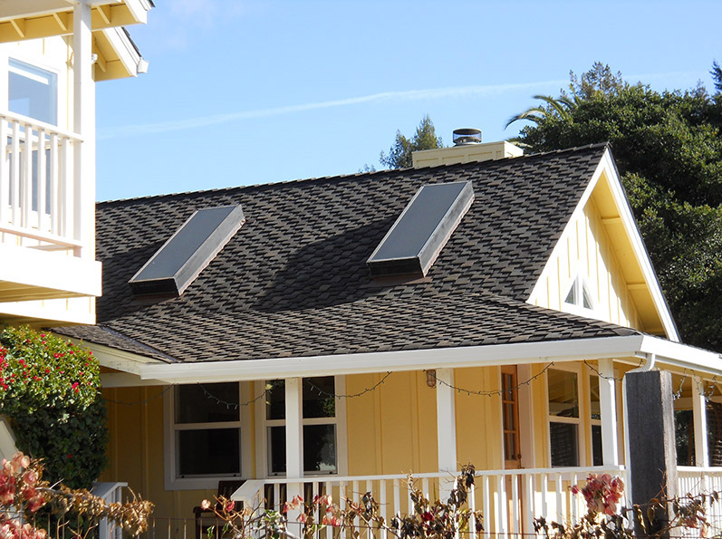 Testimonials Amp Projects Daddario Roofing